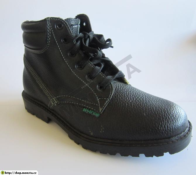 pracovní obuv WIBRAM kotníková 12  c7089897cf